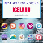 Best Iceland apps