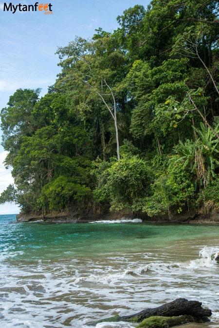 Punta Uva Puerto Viejo Costa Rica