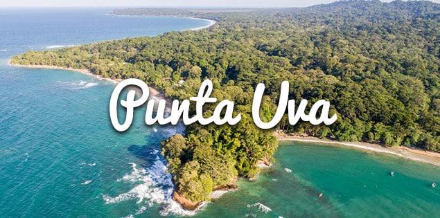 Punta Uva Puerto Viejo Costa Rica featured
