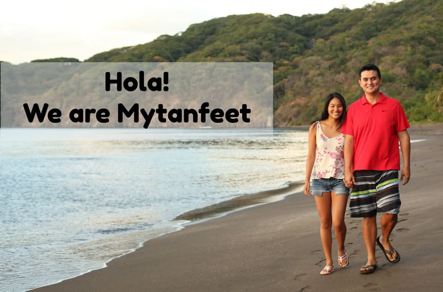 About us Mytanfeet