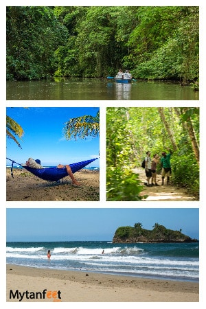 Differences between the Caribbean and Pacific coast of Costa Rica - Things to do in the Caribbean