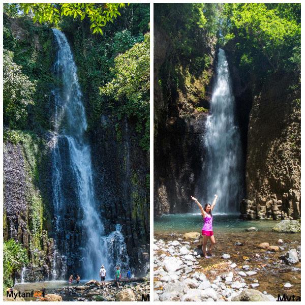 Los Chorros waterfall - Best waterfalls in Costa Rica