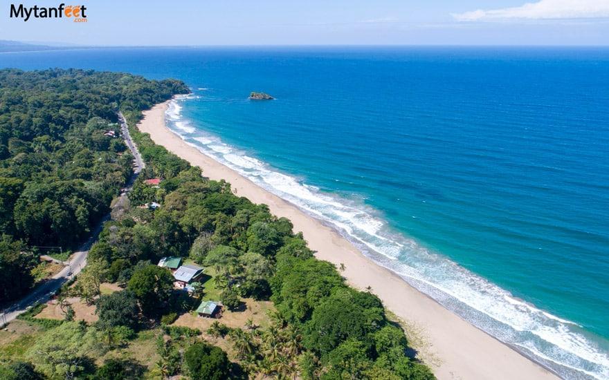 Playa Cocles Beach