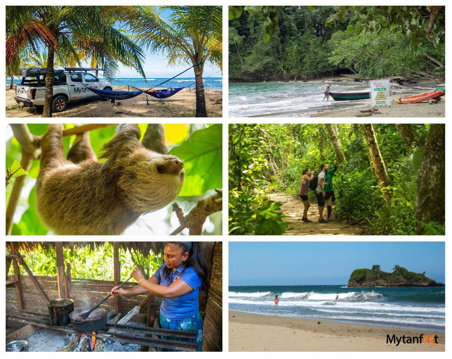 Things to do in Puerto Viejo Costa Rica