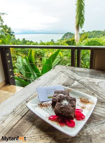 Tulemar Vacation Rentals and Resort - Concerige
