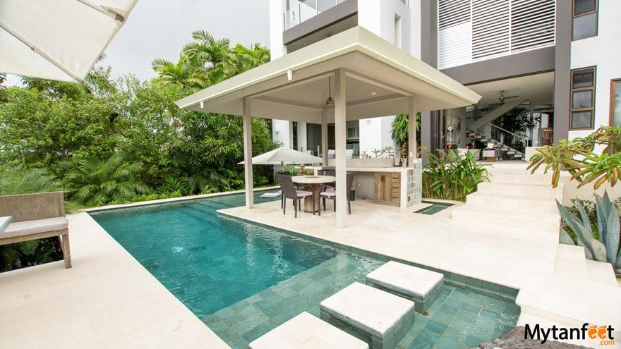 Tulemar Vacation Rentals and Resort