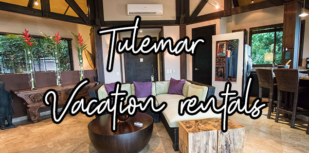 Tulemar vacation rentals and sales featured