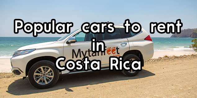 popular cars to rent in costa rica featured
