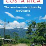 Bijagua de Upala Costa Rica guide