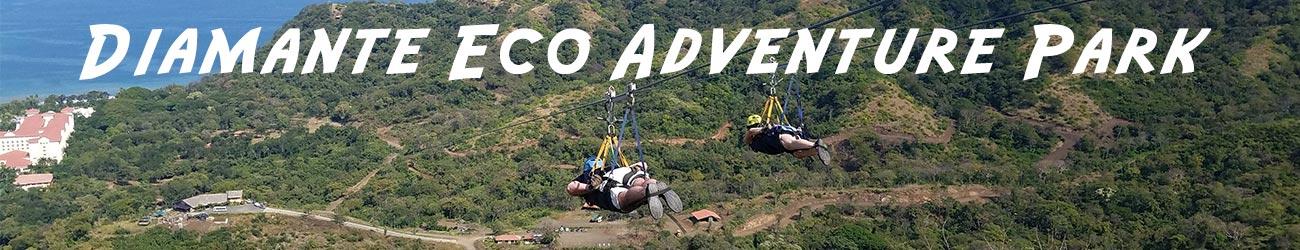 Diamante Discount Costa Rica Adventure Park