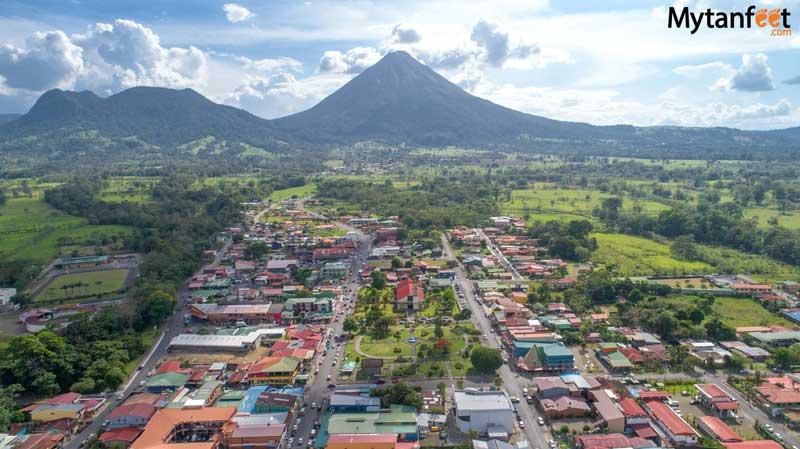 La Fortuna, Costa Rica travel guide