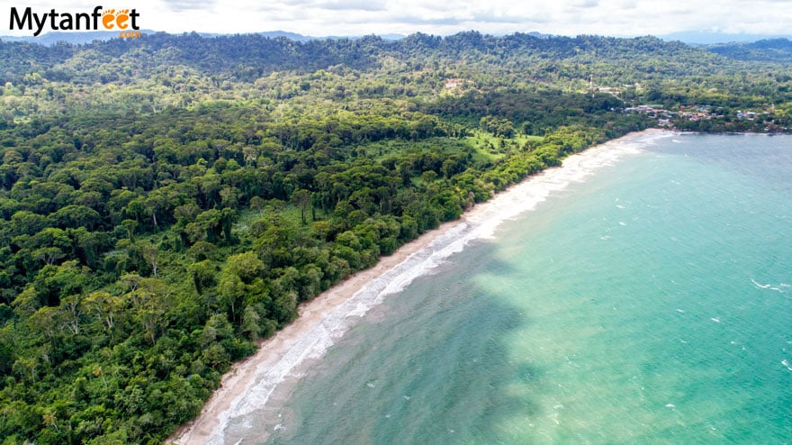 Stunning White Sand Beaches In Costa Rica