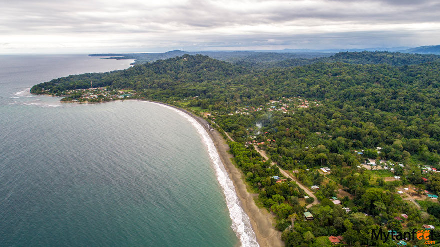 Playa Negra Puerto Viejo Costa Rica