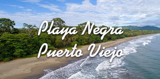 Playa Negra puerto viejo costa rica featured