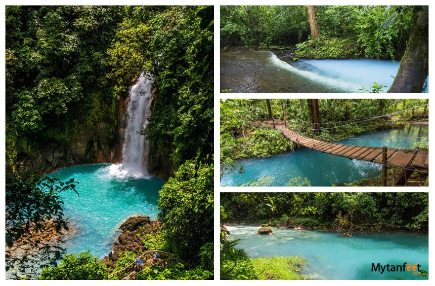 Things to do in Bijagua Costa Rica