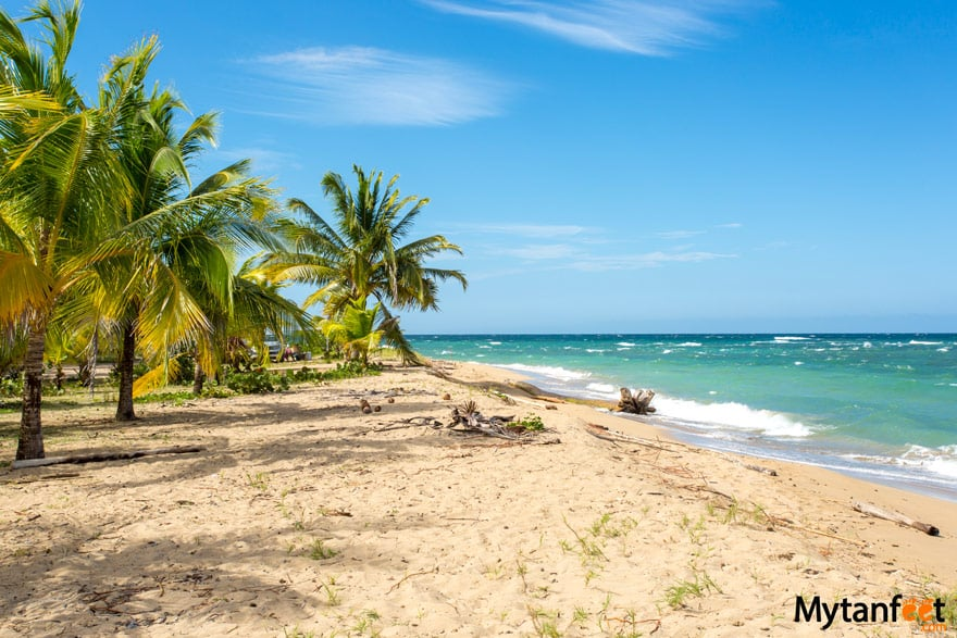 Things to do in Puerto Viejo - beach hop