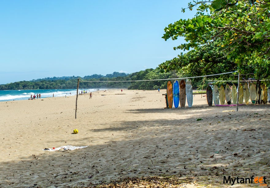 Things to do in Puerto Viejo - surf