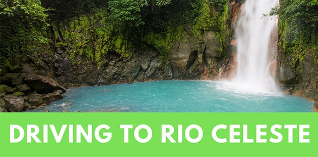 how to get to rio celeste featured