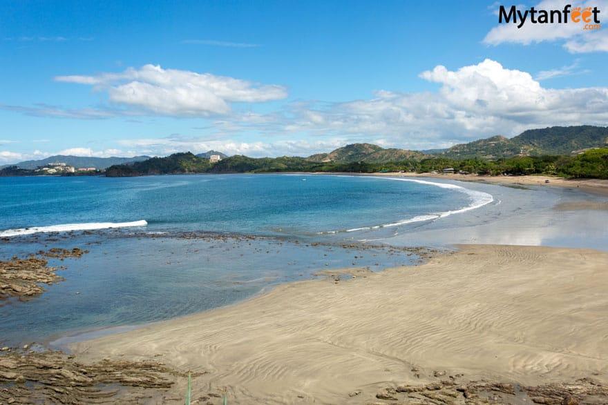 Brasilto Costa Rica beach