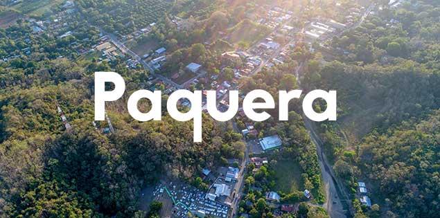 Paquera Costa Rica travel guide