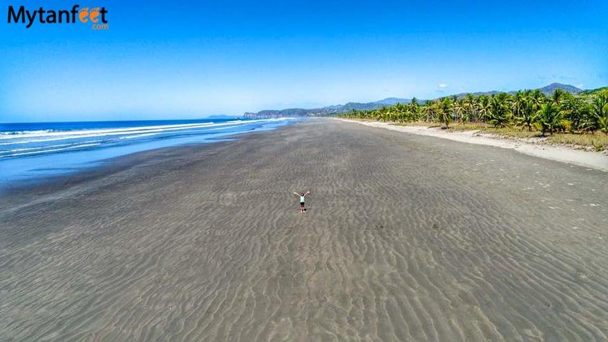 Playa Coyote Nicoya Peninsula