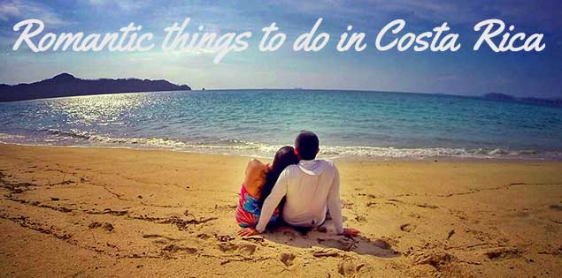 Looking for some things to do on your honeymoon in Costa Rica or with your significant other? Here are 11 romantic things to do in Costa Rica! https://mytanfeet.com/activities/activities-for-couples-in-costa-rica/