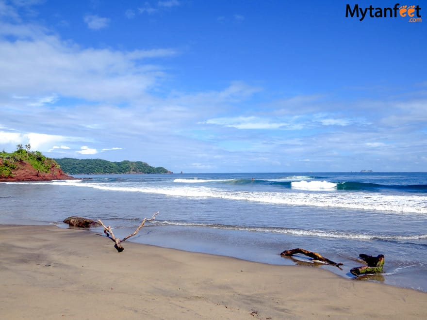 Things to do in Brasilito Costa Rica