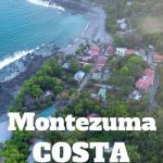Montezuma Costa Rica - Bohemian beach town in the Nicoya Peninsula. Read our guide to visiting here: https://mytanfeet.com/cities-costa-rica/montezuma-costa-rica/