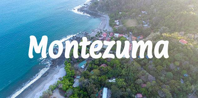 Montezuma Costa Rica featured
