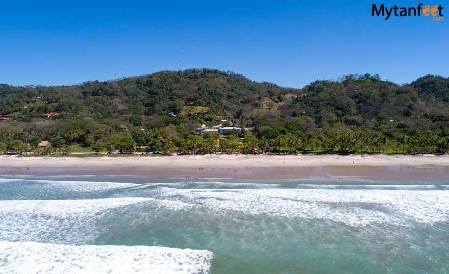 Santa Teresa Costa Rica - Hotels