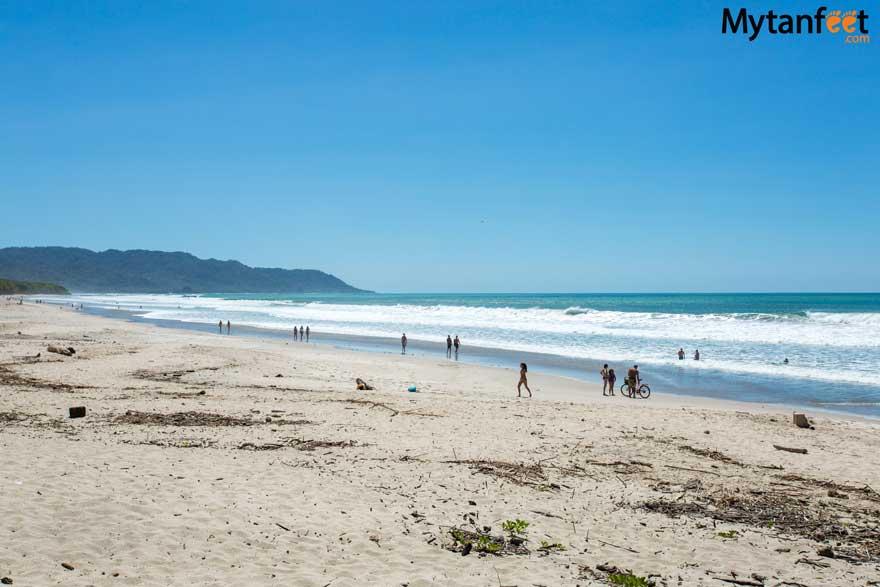 Santa Teresa Costa Rica - Playa Carmen