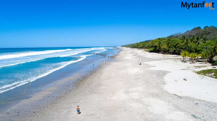 Santa Teresa Costa Rica - Playa Santa Teresa