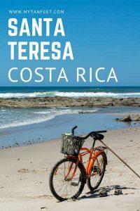 Santa Teresa Costa Rica guide