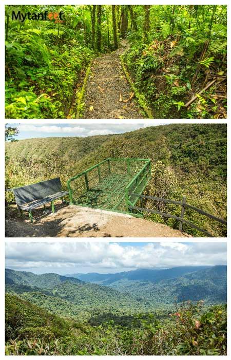 Monteverde cloud forest reserves