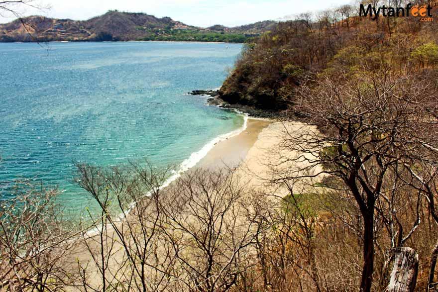 Playa Calzon de Pobre Costa Rica