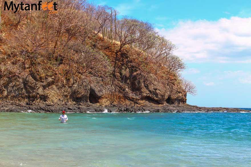 Playa-Calzon-de-Pobre-beach