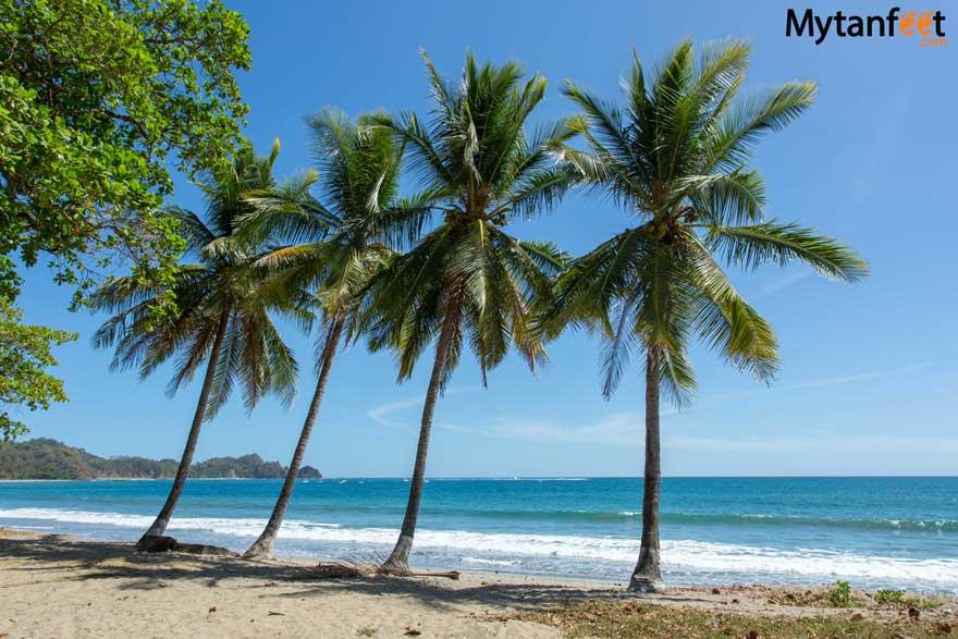 Playa Carrillo Costa Rica - beach