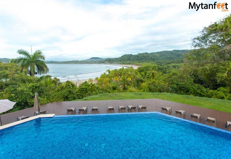 Playa Carrillo Costa Rica hotels