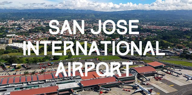 San Jose International Airport featured