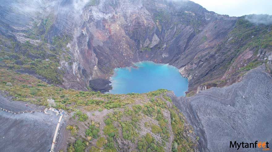 Things to do in Cartago Costa Rica - Irazu Volcano National Park