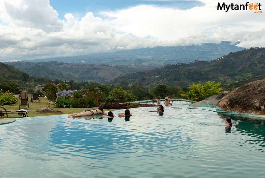 Things to do in Cartago - Orosi