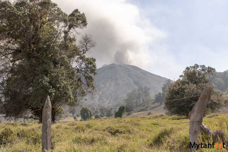 Things to do in Cartago - Turrialba Volcano