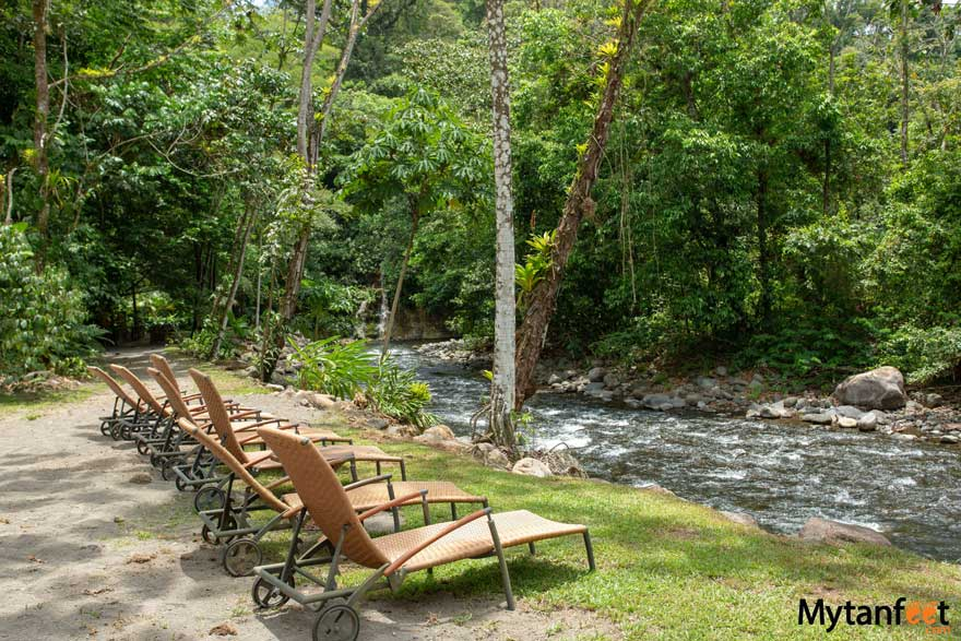Arenal springs resort and spa - club rio Costa Rica outdoor center. Club rio discount