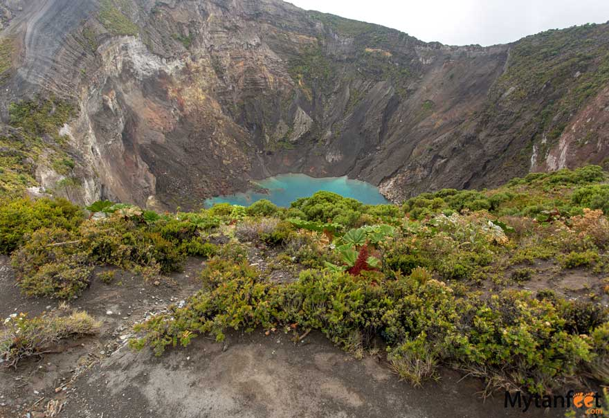 Cartago and Irazu Volcano tour from San Jose - Irazu Volcano National Park