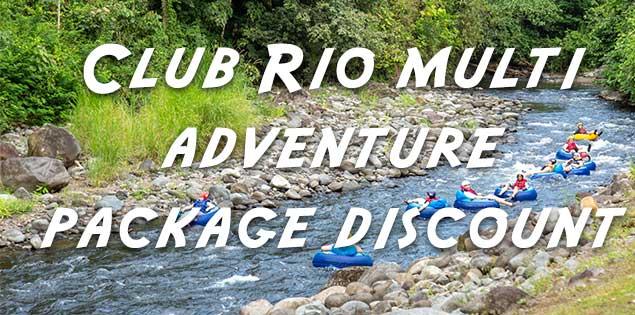 Club Rio discount featured