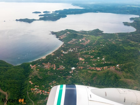 How to find cheap flights to Costa Rica