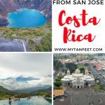 Irazu volcano day tour from san jose
