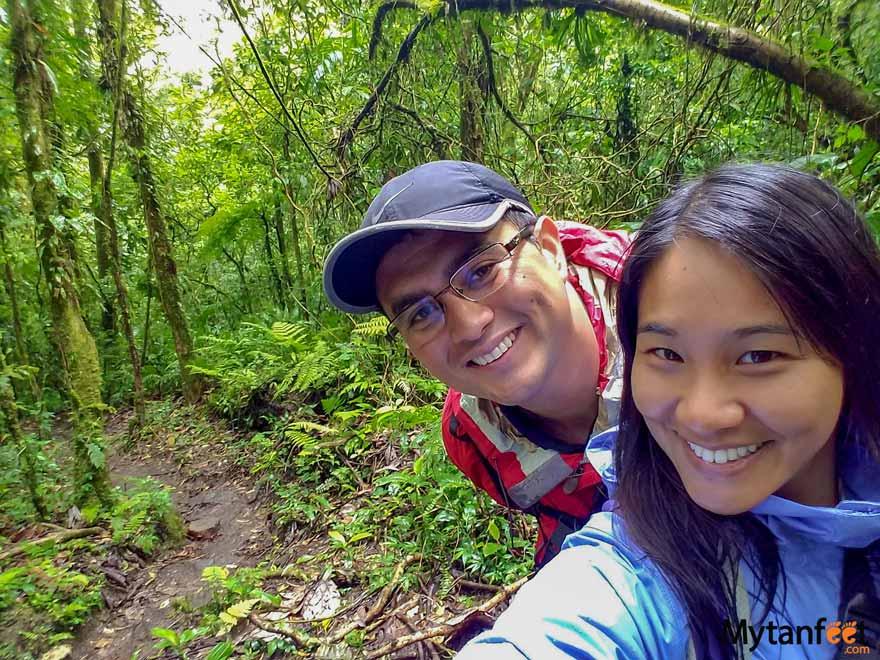 Santa Elena Cloud Forest Reserve and Monteverde