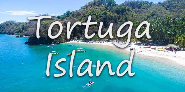 Tortuga Island discount featured