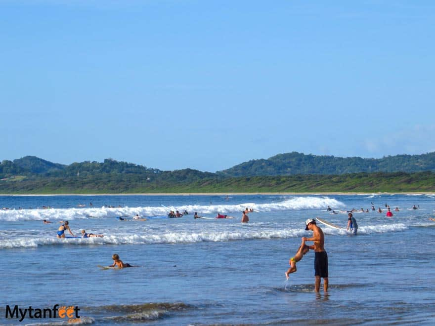 Costa Rica questions and answers - kids